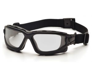 Pyramex Lunettes I-Force (Transparent)