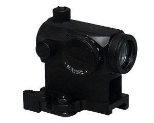 G&P Red Dot Micro T1 Montage Haut