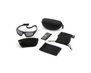 Revision Eyewear ShadowStrike kit (Noir)