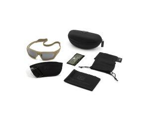 Revision Eyewear ShadowStrike kit (Tan)
