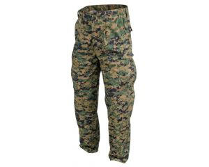 Helikon Pantalon USMC - Digital Woodland