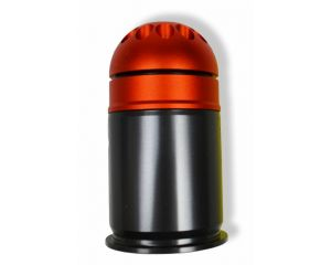 Super Shooter SHS Grenade 40mm 60BBs No Reset