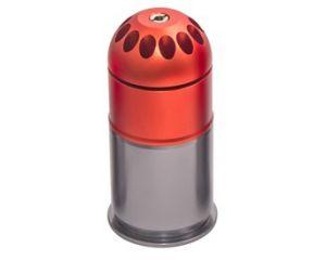 Super Shooter SHS Grenade 40mm 84BBs No Reset