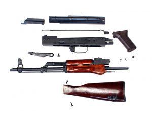 E&L Kit de Conversion AKM