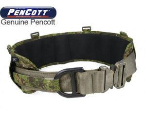 TMC Padded Rigger Belt - Pencott Greenzone