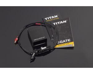 Gate Mosfet Titan V3 (Basic)