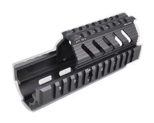 LCT Garde-Main Rail AK TX-1