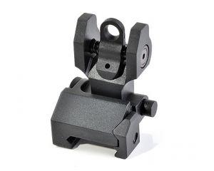 VFC Troy type Flip-Up Rear Sight