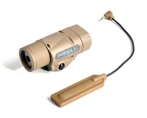 VFC V3X Tactical Illuminator (Tan)