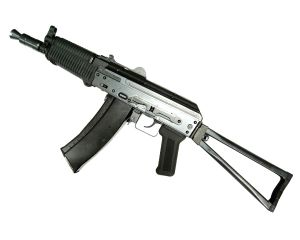 WE AKS74 Open Bolt
