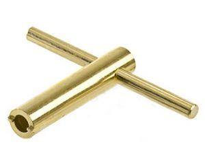 WE Clef de démontage de valve GBB