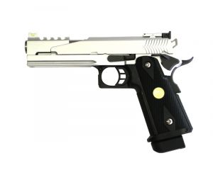 WE Hi-Capa Silver Dragon (B)
