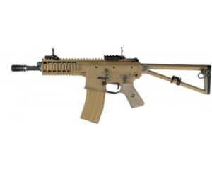 WE KAC PDW Open Bolt (Court) Tan
