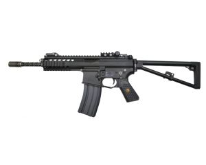 WE KAC PDW Open Bolt (Long) BK