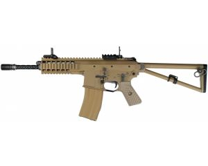WE KAC PDW Open Bolt (Long) Tan