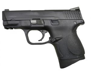 WE M&P Compact 3.8 Black (1 chargeur)