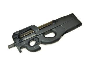 WE Q90 GBBR - Black
