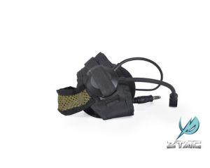 Z-Tac Headset Selex TASC1 (BK)