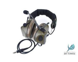 Z-Tac Headset Comtac II