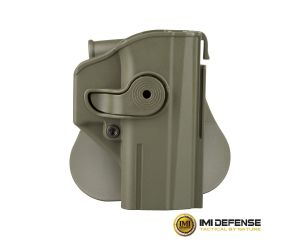 IMI Holster Pour CZ P-07 (OD)