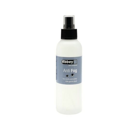 Abbey Spray Anti-buée (150ml) - Accessoires Protections - Airsoft Entrepot 5bd99ddf704b