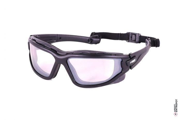 Pyramex Lunettes de protection I-Force - Protections Oculaires - Protections  Oculaires et Faciales - Gear - Catalogue 41783e1677b7