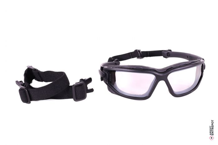 Pyramex Lunettes de protection I-Force - Protections Oculaires ... 806f6f90c46e