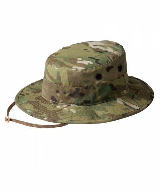175bd40b0af Propper Boonie Hat Battle Rip Multicam (XL) - Chapeaux - Airsoft Entrepot