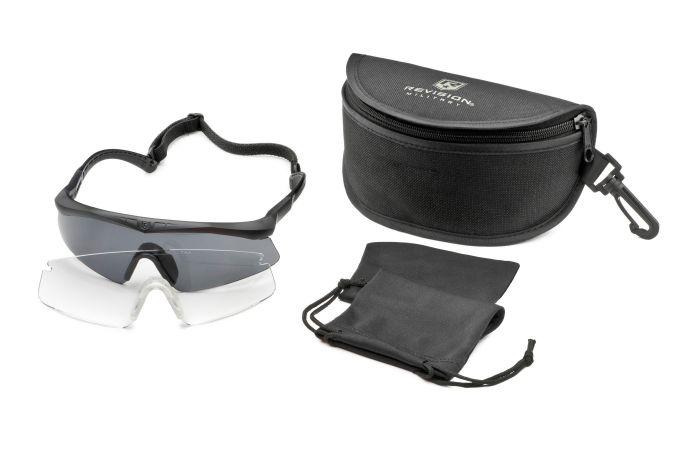 Revision Eyewear Sawfly Regular (Essential Kit) - Protections Oculaires - Protections  Oculaires et Faciales - Gear - Catalogue 8b282c471a6e