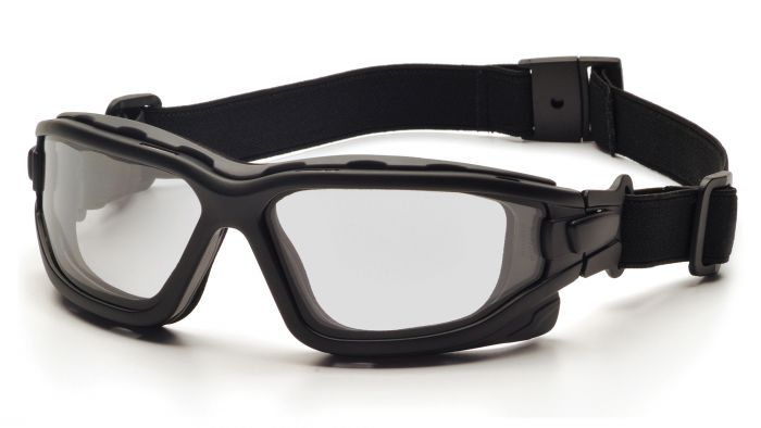 Pyramex Lunettes I-Force (Transparent) - Protections Oculaires ... b906654cd4ae