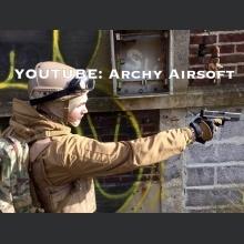 Airsoft Avatar