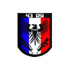 Logo du partenaire airsoft 43e DSI