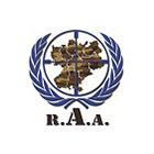 Logo du partenaire airsoft R.A.A.