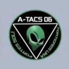 Logo du partenaire airsoft A-tacs 06