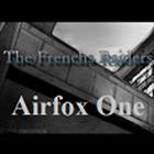 Logo du partenaire airsoft Airfox One