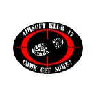 Logo du partenaire airsoft Airsoft Klub 47 (AK47)