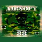 Logo du partenaire airsoft Airsoft88