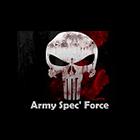 Logo du partenaire airsoft ASF - Army Spec' Forces