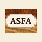Logo du partenaire airsoft ASFA