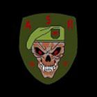Logo du partenaire airsoft Association Spécial Rangers