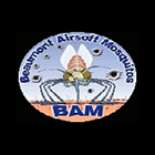 Logo du partenaire airsoft B.A.M