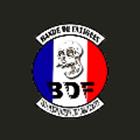 Logo du partenaire airsoft BDF