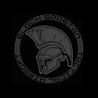 Logo du partenaire airsoft Black Spartan