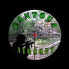 Logo du partenaire airsoft Cantoua Airsoft