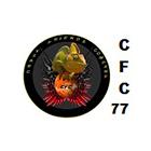 Logo du partenaire airsoft Crazy Friends Company CFC77