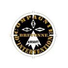 Logo du partenaire airsoft Compagnie Bretonne d'Intervention