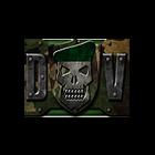 Logo du partenaire airsoft Les Diables Verts