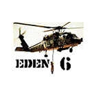 Logo du partenaire airsoft EDEN 6