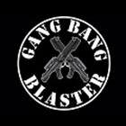 Logo du partenaire airsoft Gang Bang Blaster