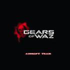 Logo du partenaire airsoft Gears Of Waz - Airsoft Team